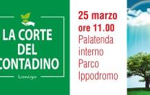Speciale Fiera di Lonigo | Convegno 25 Marzo ore 11.00
