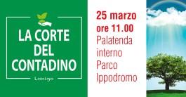 Speciale Fiera di Lonigo   Convegno 25 Marzo ore 11.00